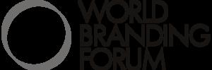 World Branding Forum - Image: Web logo