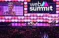 Web Summit 2017 - Centre Stage Day 1 SM5 7200 (38223867271).jpg