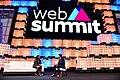 Web Summit 2018 - Centre Stage, Day 1 -November 6 SD4 5734 (45026609544).jpg
