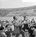 Wereldkampioenschap wielrennen op de baan in het Olympisch stadion te Amsterdam,, Bestanddeelnr 910-5784.jpg