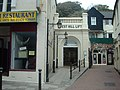 West Hill Lift, Hastings - geograph.org.uk - 1529537.jpg