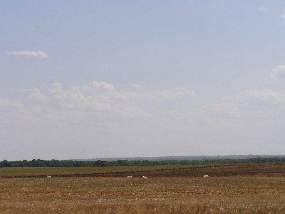 Western Kansas-High Plains Nicodemus