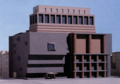 Whitney Museum - Graves 1988 proposal.png