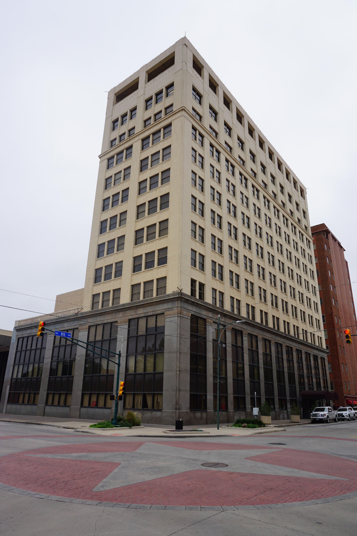 File Wichita Falls October 2015 68 City National Bank Building Jpg