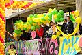 Wielka Parada Studentów Juwenalia Warszawskie 2009 (3535922347).jpg
