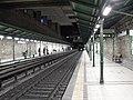 Wien - U-Bahnhof Burggasse Stadthalle - Linie U6 (6267264624).jpg