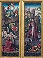 Wien Deutschordenskirche Flügelaltar Flügel R 01.jpg