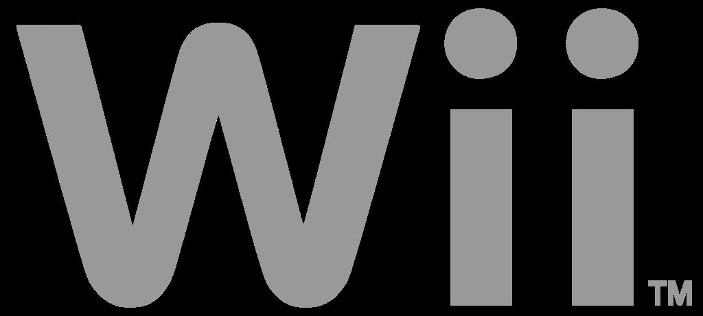 Wii Logo Png Original file  (2,0...