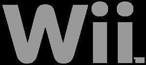 Wii's logo