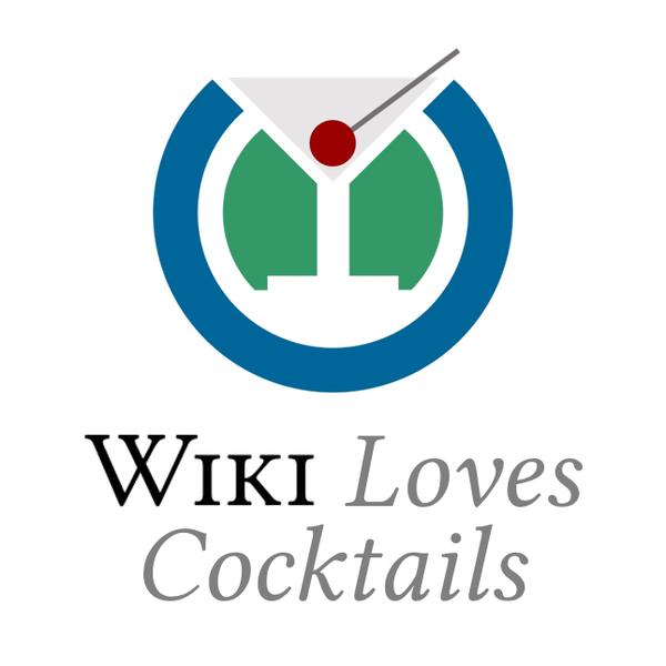 File:Wiki Loves Cocktails logo symbol.png