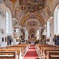 Wiki takes Nordtiroler Oberland 20150605 Wallfahrtskirche Rietz 7034.jpg