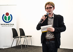 Wikimedia Conference 2015 - May 15 and 16 - 1.jpg