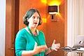 Wikimedia Diversity Conference, Stockholm, Day 2 by Dyolf77 DSC 6893.jpg