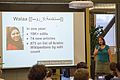 Wikimedia Foundation Monthly Metrics and Activities meeting May 2, 2013-2620 14.jpg