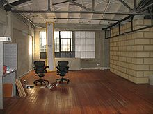 Wikimedia Foundation Office pre-move 03.jpg