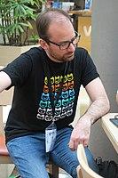 Wikimedia Hackathon 2017 IMG 4521 (34400369230).jpg