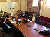 Wikimedia Multimedia Team - January 2014 - Photo 03.jpg