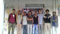 Wikipedia's 16th Birthday celebration in Sylhet (04).jpg
