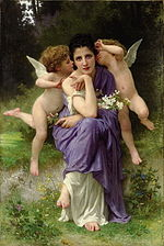 William-Adolphe Bouguereau - Chansons de printemps.jpg