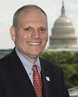 William Daroff American Jewish Communal Leader
