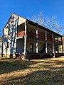 William Deaver House (Allison-Deaver House), Brevard, NC (31728092237).jpg