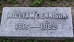William Dennison Jr 03 - Green Lawn Cemetery.jpg