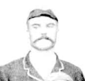Bill Duffy (sportsman) - Image: William Duffy