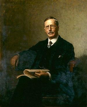 William Henry Ellis