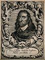 William Leybourn. Etching, 1653. Wellcome V0003537EL.jpg