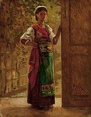 Italian Girl (WAM)