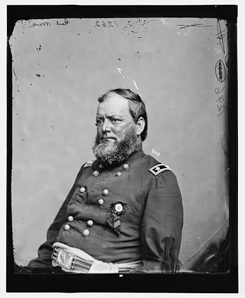 English: Union General and Kentucky Congressma...