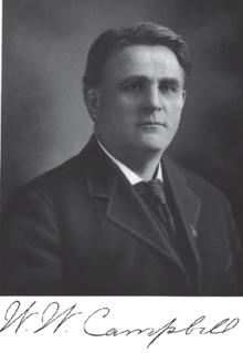 ウィリアム・ウィルドマン・キャンベル - Wikipedia