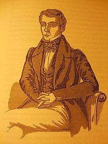 British vice consul William Willshire./Ph. Wikipedia