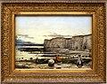 William dyce, pegwell bay, kent, un ricordo del 5 ottobre 1858, 1858-1860.jpg