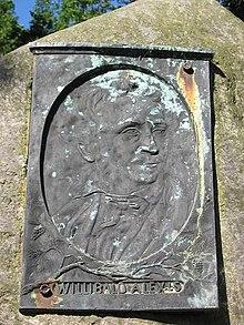 Denkmal in Lehnin (Quelle: Wikimedia)