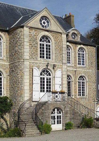 File:Wimille Château du Denacre (WLM2017) (3).jpg