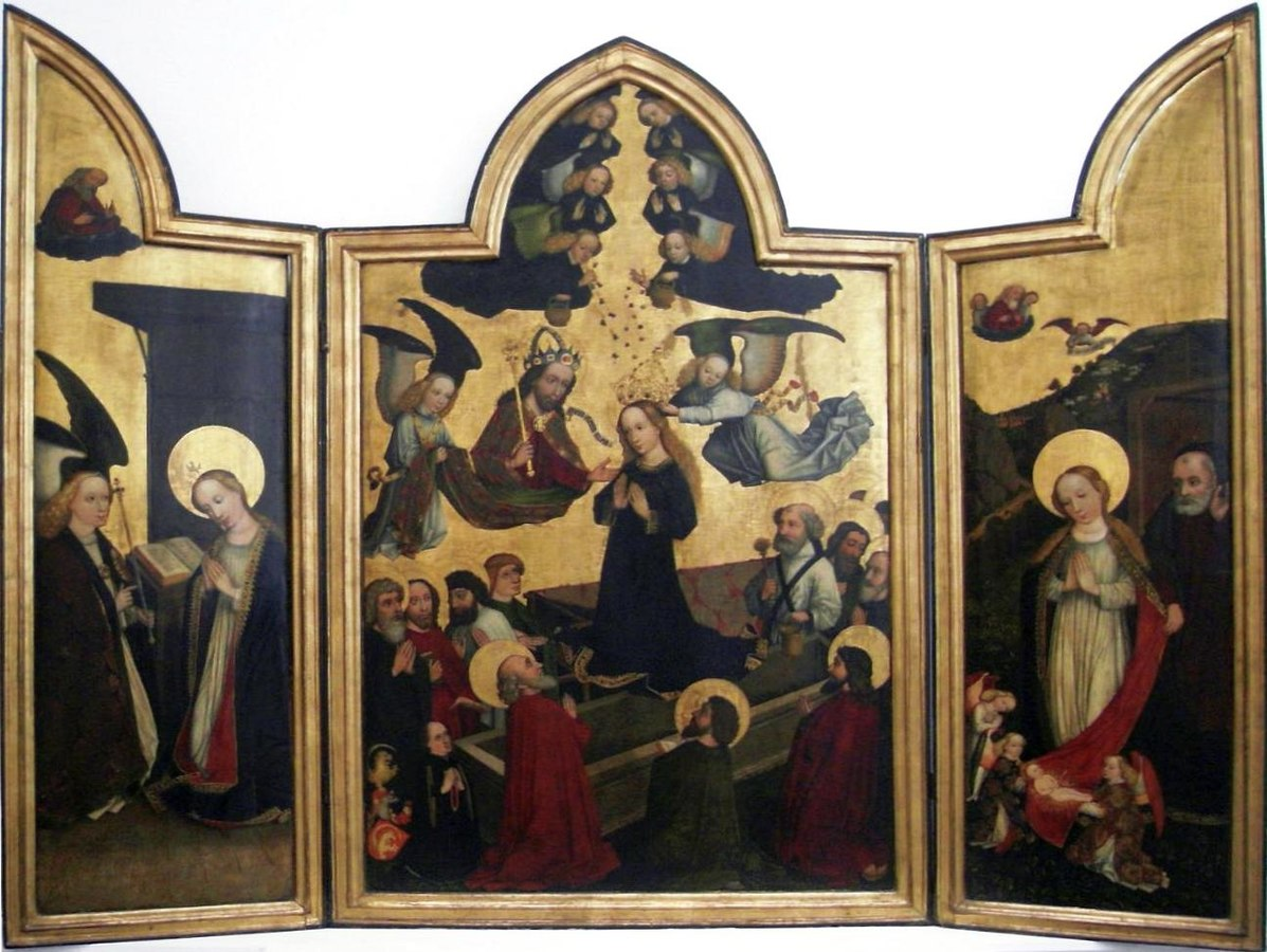 Imhoff Triptych