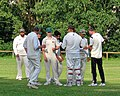 Woodford Green CC v. Hackney Marshes CC at Woodford, East London, England 104.jpg