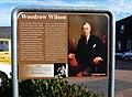 Woodrow Wilson, Nobelprijs voor de Vrede.jpg
