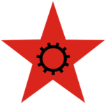 Workers' Party of North Korea star.png