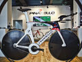 World Hour Record Pinarello (19657953744).jpg