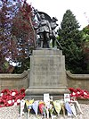 Wrexham war memorial (6).JPG