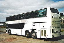 Day Motor Coach Tours Italy