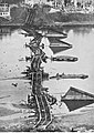 Wyszków. Zniszczony most na Bugu (2-260).jpg