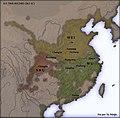 Xina, periode dels Tres Regnes.jpg