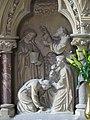 Y Santes Fair, Dinbych; St Mary's Church Grade II* - Denbigh, Denbighshire, Wales 47.jpg