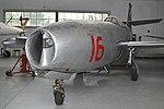 Yakolev Yak-23 '16' (SP-GLK) (15931714416).jpg