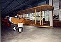 Yakovlev ANP-1 Yakovlev ANP-1 (AIR-1) Yakovlev Museum Moscow Sep93 1 (16965393569).jpg
