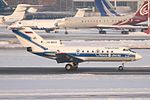 Yakovlev Yak-40, Volga Dnepr Airlines JP6479151.jpg