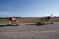 Yakovlev Yak-55M Twin Tiger Airshows HeadOns TICO 16March2014 (14479007928).jpg